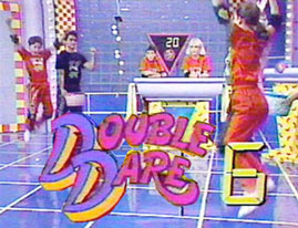 Double Dare and B.K. Dymacels